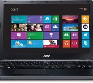 Acer – Aspire E1-522